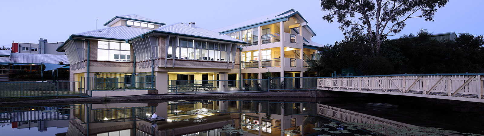 Reedy Creek Campus Open Day